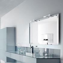 Specchio da bagno a muro / da bagno / luminoso / moderno - LIBERTY ...