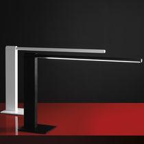 Lampada da tavolo / moderna / in metacrilato / LED