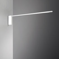 Plafoniera moderna / tubolare / in alluminio / LED