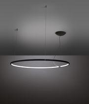 Lampada a sospensione / moderna / in metacrilato / LED