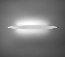 Applique moderna / in alluminio / LED / lineare