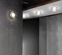 Luce LED / rotonda / da esterno / in metacrilato