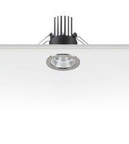 Downlight da incasso / LED / rotondo