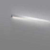 Luce LED / lineare / in alluminio