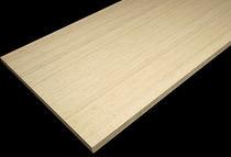 Piano di lavoro in bambù