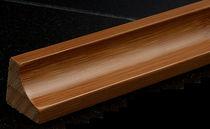Modanatura in legno / d'angolo / indoor
