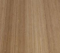 Parquet multistrato / da incollare / in bambù / opaco