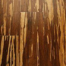 Parquet multistrato / da incollare / in bambù / verniciato