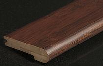 Profilo per gradini in bambù