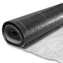 Geotessile non-tessuto / in polipropilene / in fibra acrilica / di stoccaggio dell'acqua