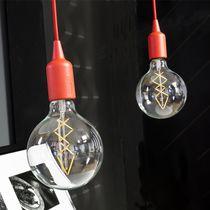 Lampada portatile / moderna / in ABS / da interno
