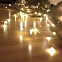 Ghirlanda luminosa LED / da interno
