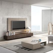 Mobile TV moderno / in legno