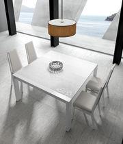 Tavolo da pranzo / moderno / in legno / rettangolare