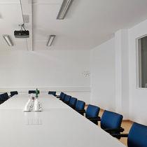 Rivestimento murale magnetico / in fibra di vetro / per scuola / per ufficio