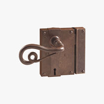 Serratura meccanica / per porta
