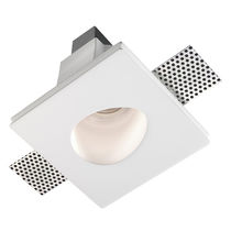 Downlight da incasso / LED / ellittico / Aircoral®