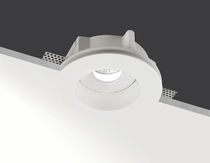 Downlight da incasso / per esterni / LED / alogeno