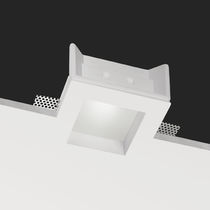 Downlight da incasso / LED / alogeno / quadrato