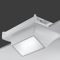 Downlight da incasso / LED / alogeno / fluorescente compatto