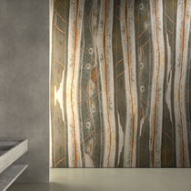 Rivestimento murale in vinile / per uso residenziale / professionale / testurizzato
