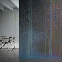 Rivestimento murale per uso residenziale / professionale / testurizzato / aspetto carta da parati