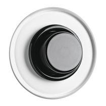 Dimmer per illuminazione / a pulsante rotante / in plastica / in Duroplast