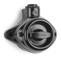 Interruttore rotativo / in Bakelite® / classico / nero