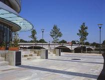 Pavimentazione in pietra naturale / carrabile / per pedoni / per spazi pubblici