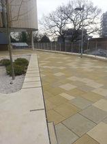 Pavimentazione in calcestruzzo / carrabile / per pedoni / per spazio pubblico