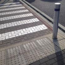 Canaletta per parcheggio / per aeroporto / in calcestruzzo / a fessura