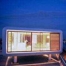 Casa modulare / moderna