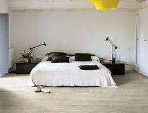 Piastrella da pavimento / in gres porcellanato / opaca / aspetto parquet