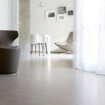 Pavimento in ceramica / professionale / liscio / aspetto pietra