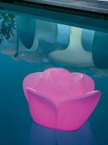 Lampada galleggiante / moderna / da interno / da giardino