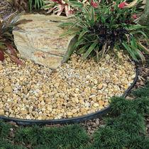 Bordura da giardino / divisoria / per allestimenti paesaggistici / in gomma