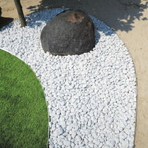 Bordura divisoria / di protezione / da giardino / per allestimenti paesaggistici