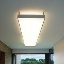 Luce fluorescente / alogena / lineare / rettangolare