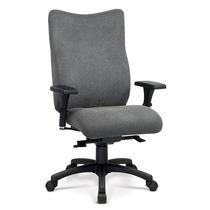 Poltrona da ufficio / moderna / altezza regolabile / reclinabile