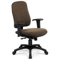 Sedia da ufficio / moderna / in tessuto / per uso professionale