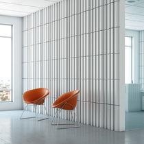Pannello acustico per interni / per soffitto / per muro interno / per parete