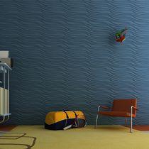Pannello acustico per soffitto / per muro interno / per parete / a muro