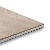 Pannello di costruzione / in pietra naturale / composito / per arredamento di interni