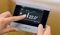 Touch-screen da parete / wireless