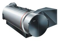 Caldaia a gas / industriale / ad alta pressione / di recupero di calore