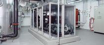 Pompa di calore acqua-acqua / professionale