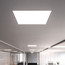 Luce da incasso a soffitto / LED / quadrata