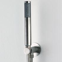 Set doccia da incasso a muro / moderno / con doccia a mano