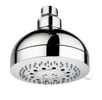 Soffione doccia da soffitto / da parete / rotondo