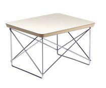 Tavolo d'appoggio / moderno / in acciaio / in legno compensato